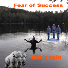 Fear of Success | Harlequin